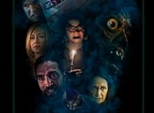 Movie: Grave Intentions (2021)