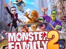 Movie: Monster Family 2 (2021)