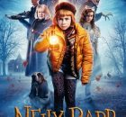 Movie: Nelly Rapp - Monster Agent (2021)