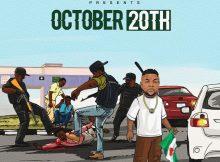 DOWNLOAD MP3 Oritse Femi - October 20th